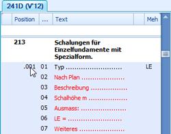Passaggio 4 - Inserimento delle posizioni di input e output in un elenco di indirizzi attendibili
